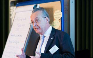 Wilhelm Ungeheuer, Leiter AK Wirtschafts-, Finanz- und Sozialpolitik