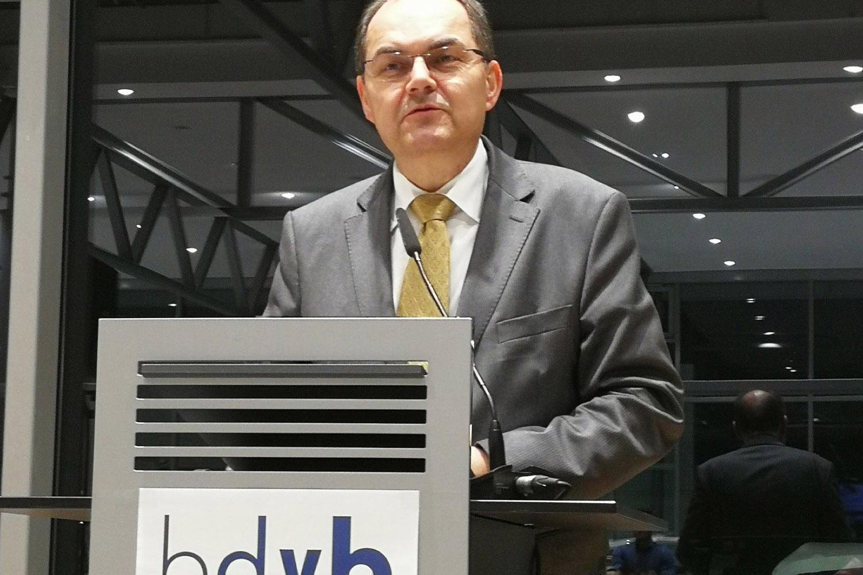 Christian Schmidt bei BG Nürnberg Feb 2017