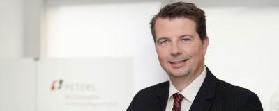 Gerd Stelzer, Peters Rechtsanwälte Düsseldorf
