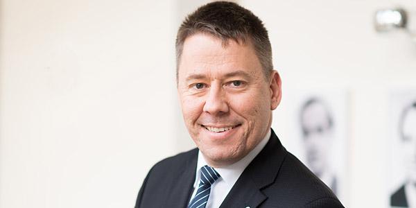 Bodo Wißkirchen, Vizepräsident