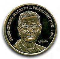 Rackow-Medaille