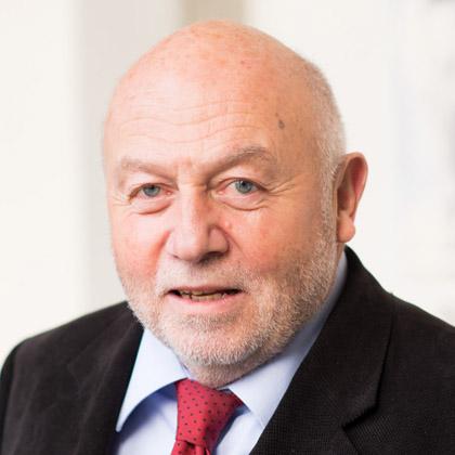 Dieter Schädiger, BG Düsseldorf