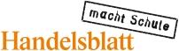 Handelsblatt macht Schule, Partner Petition