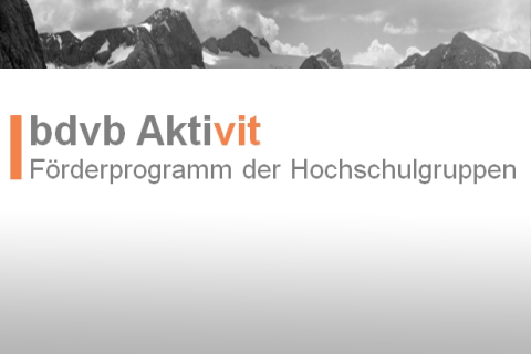 bdvb Campus, Aktivit Programm