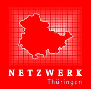 Netzwerk Thüringen Logo
