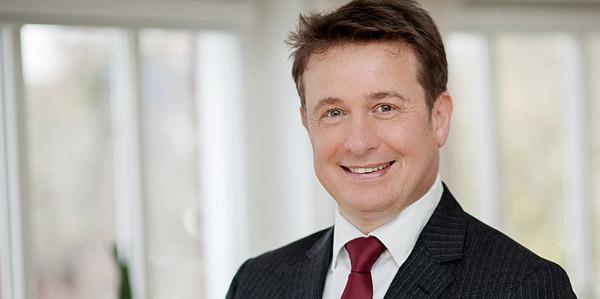 Hartmut Jaensch, Vizepräsident
