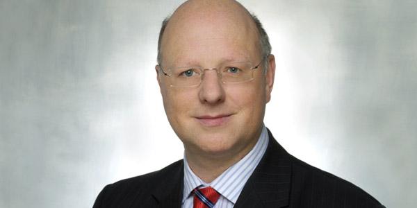 Dr. Horst Friedrich, Mitglied des Präsidiums