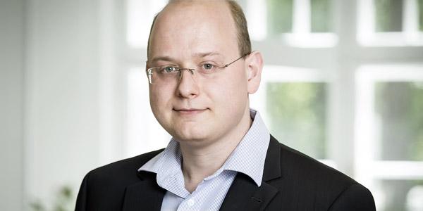 Markus Englert, Mitglied des Präsidiums