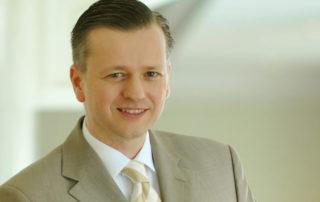 Prof. Dr. Malcolm Schauf - bdvb-Präsident, News Nov. 2017