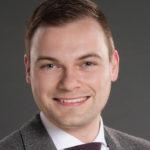 Christoph Böhm, Vorsitzender Fachgruppe Financial Services