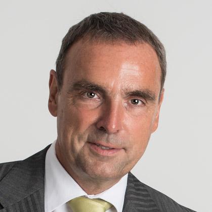 Prof. Markus Kiefer, Essen
