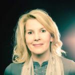 Karoline Metz, Vorsitzende FG Finanz- und RW/Controlling