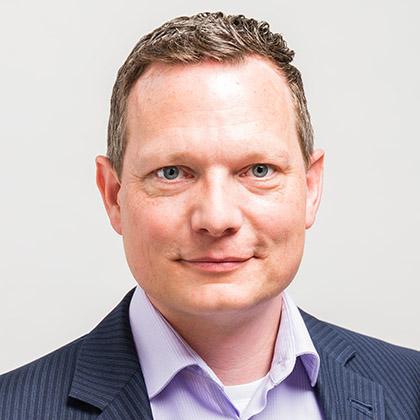 Markus Ressel, Vorsitzender Regionalverband Köln/Bonn/Aachen/Siegen